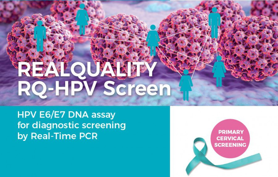 REALQUALITY RQ-HPV Screen