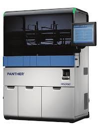 Controlli per HOLOGIC Panther®
