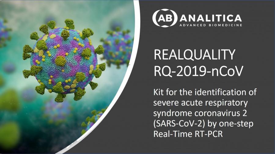 REALQUALITY RQ-2019-nCoV