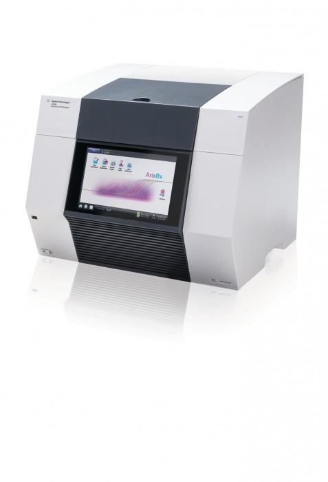 AriaDx - Agilent Technologies